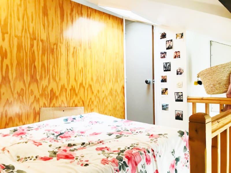 Vente appartement Paris 15ème 231000€ - Photo 4
