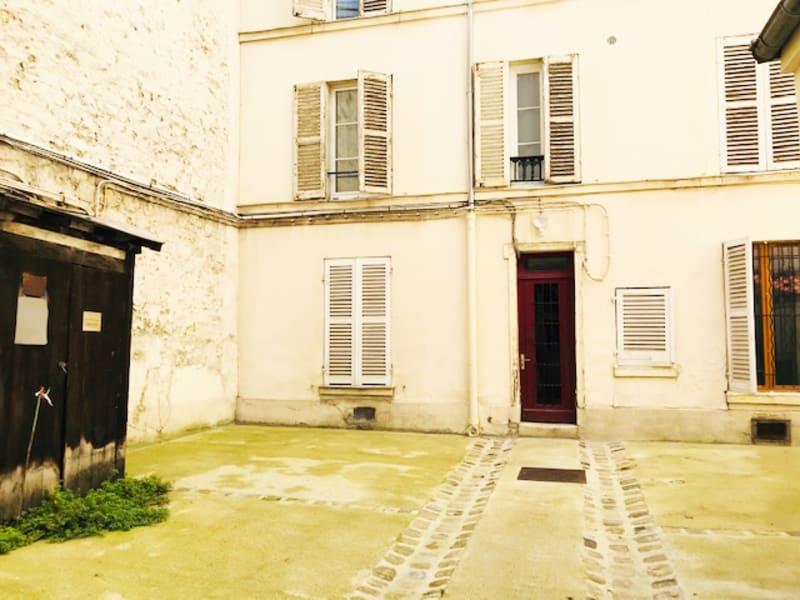 Vente appartement Paris 15ème 231000€ - Photo 6