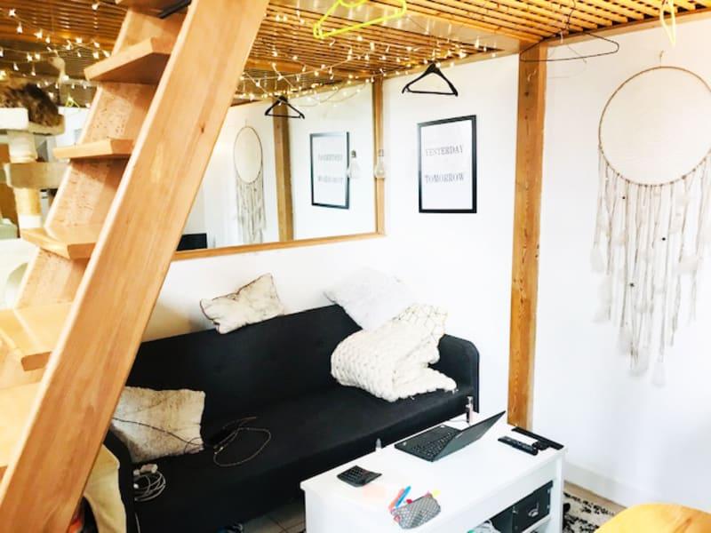 Vente appartement Paris 15ème 231000€ - Photo 7