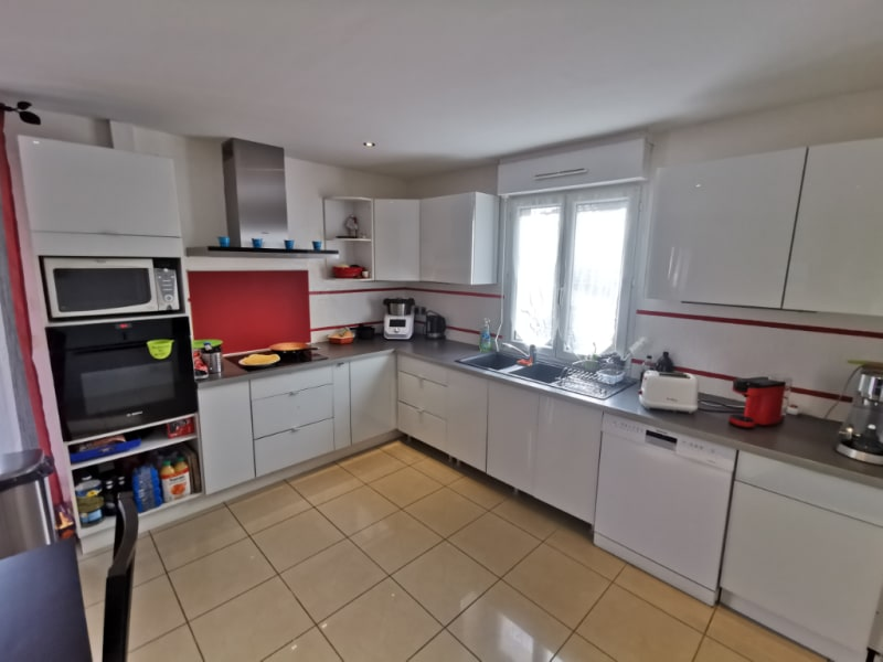 Sale house / villa Nay 243000€ - Picture 2