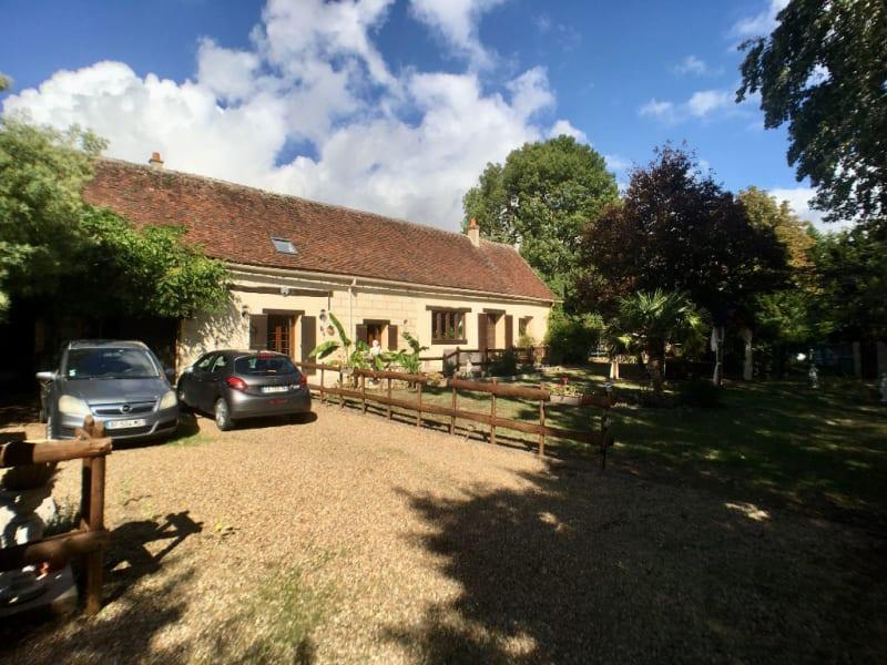 Sale house / villa La chartre sur le loir 218000€ - Picture 2