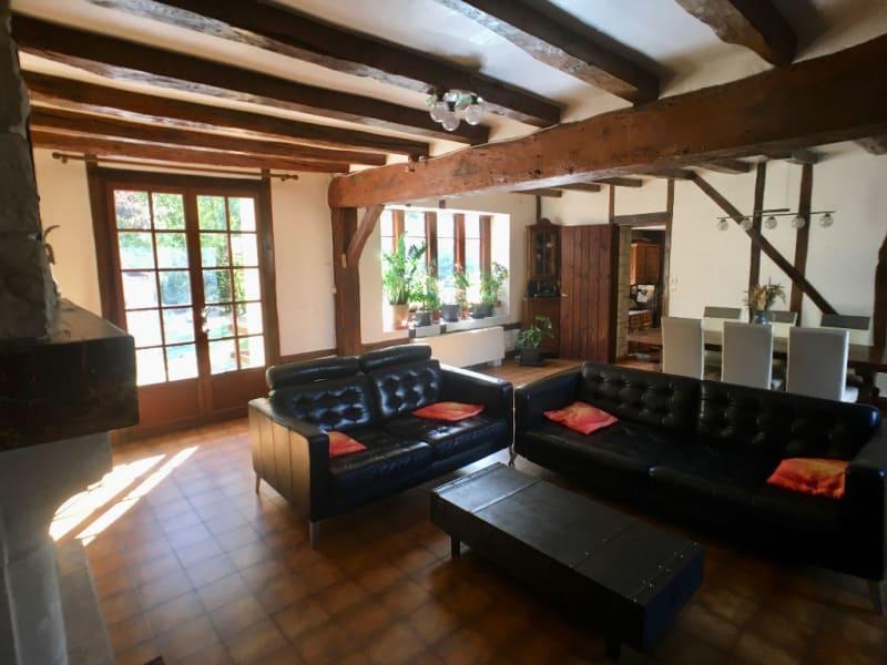 Sale house / villa La chartre sur le loir 218000€ - Picture 4
