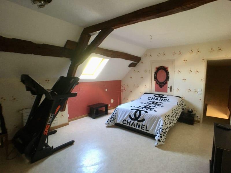 Sale house / villa La chartre sur le loir 218000€ - Picture 6