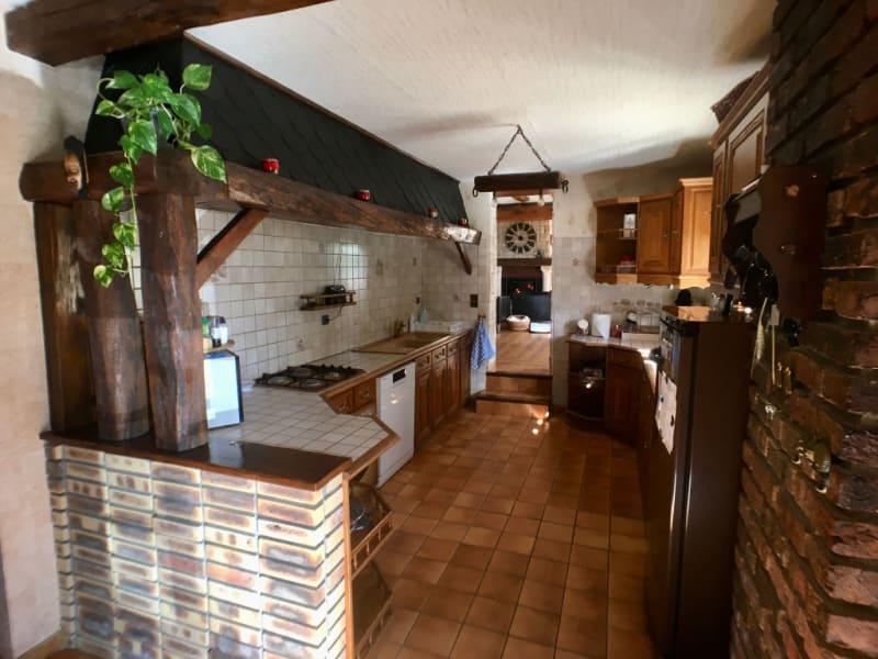 Sale house / villa La chartre sur le loir 218000€ - Picture 7