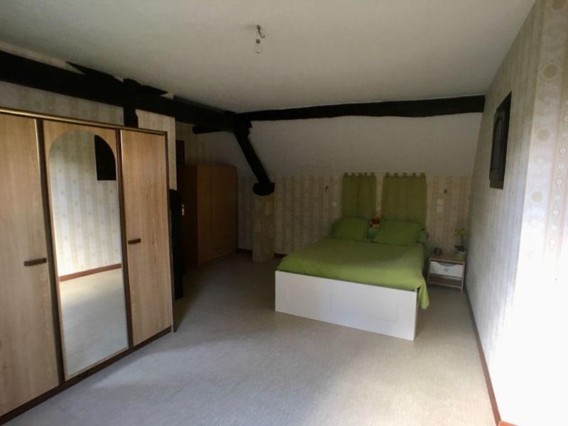 Sale house / villa La chartre sur le loir 218000€ - Picture 9