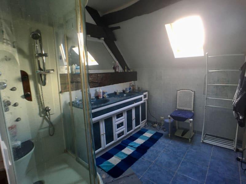 Sale house / villa La chartre sur le loir 218000€ - Picture 10