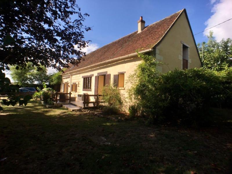 Sale house / villa La chartre sur le loir 218000€ - Picture 12
