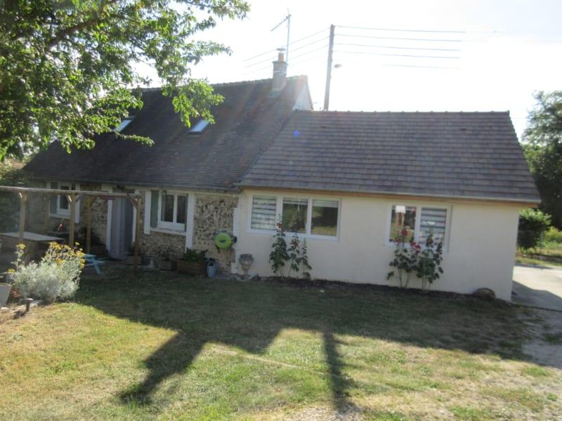 Sale house / villa St arnoult des bois 153000€ - Picture 1