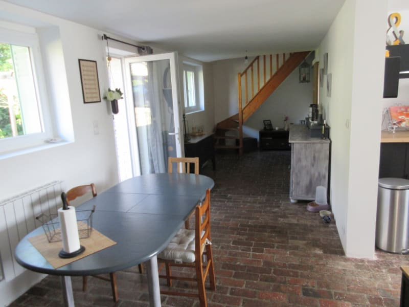 Sale house / villa St arnoult des bois 153000€ - Picture 5