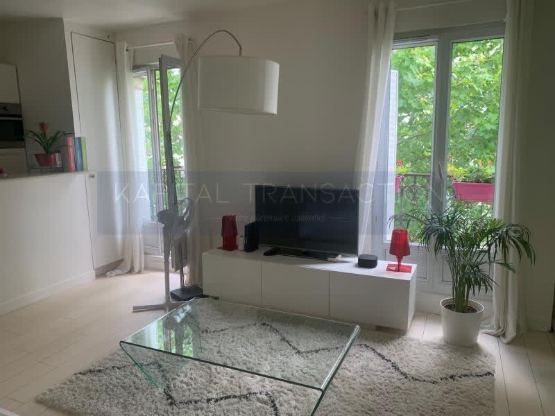Vente appartement Boulogne billancourt 295000€ - Photo 3