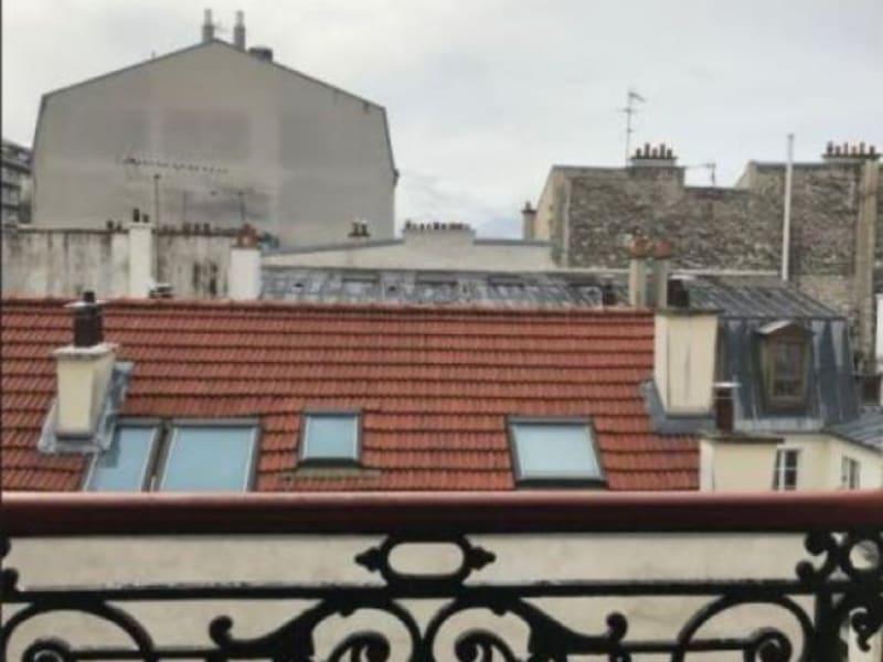 Vente appartement Paris 11ème 362000€ - Photo 2
