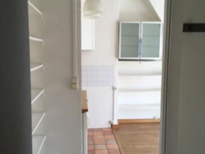 Vente appartement Paris 11ème 362000€ - Photo 8