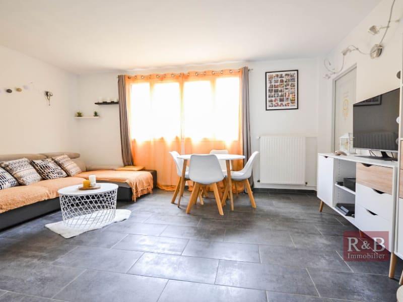 Vente appartement Les clayes sous bois 185000€ - Photo 1