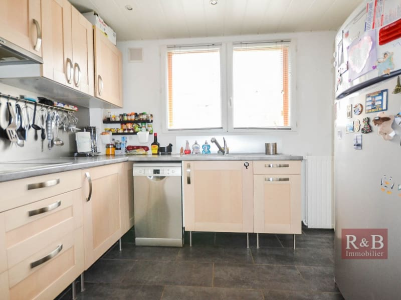 Vente appartement Les clayes sous bois 185000€ - Photo 3