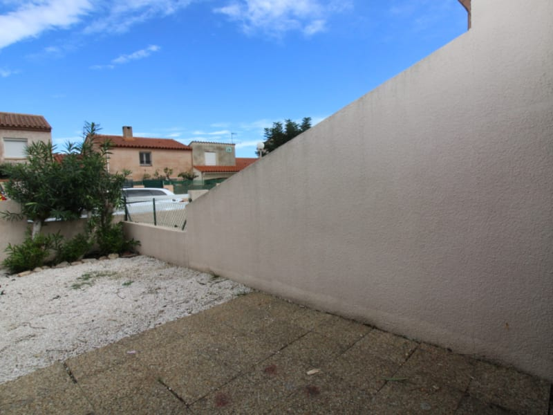 Sale apartment Argeles sur mer 127 400€ - Picture 1