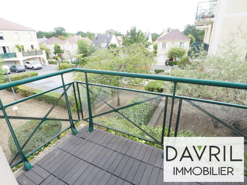 Revenda apartamento Eragny 250000€ - Fotografia 1