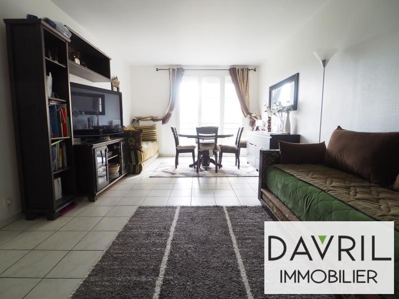 Revenda apartamento Eragny 250000€ - Fotografia 2