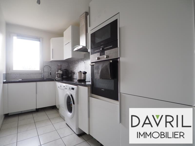 Revenda apartamento Eragny 250000€ - Fotografia 3