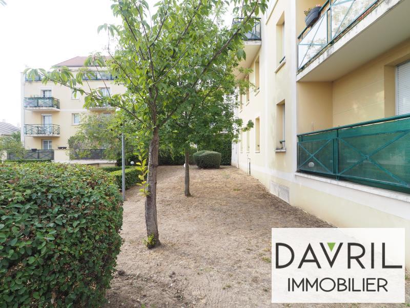 Revenda apartamento Eragny 250000€ - Fotografia 7