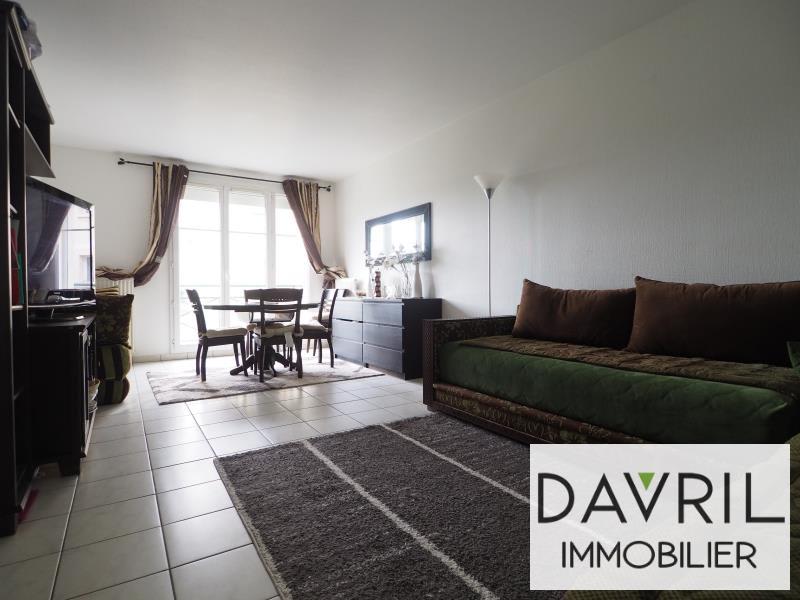 Revenda apartamento Eragny 250000€ - Fotografia 8