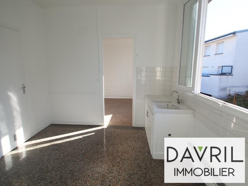 Sale apartment Conflans ste honorine 121000€ - Picture 4
