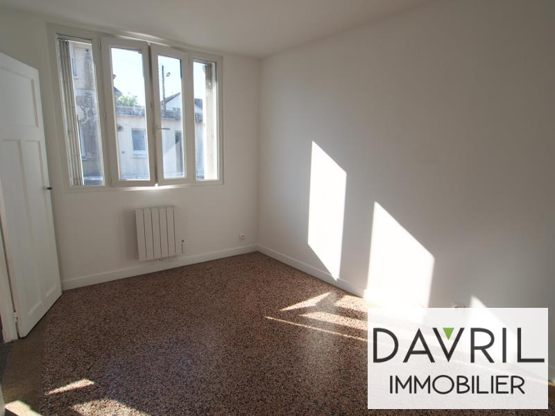 Revenda apartamento Conflans ste honorine 129000€ - Fotografia 2