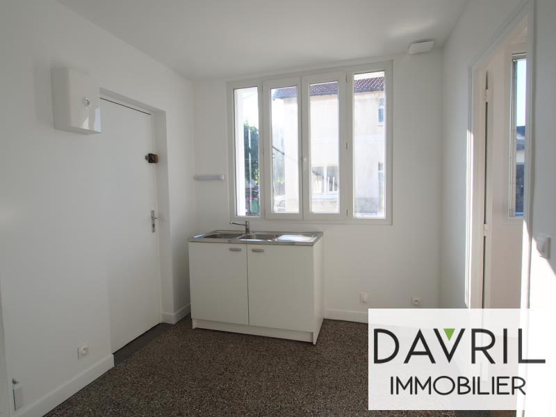 Revenda apartamento Conflans ste honorine 129000€ - Fotografia 4