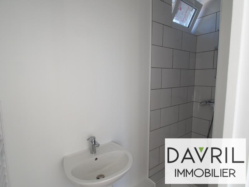 Revenda apartamento Conflans ste honorine 129000€ - Fotografia 5