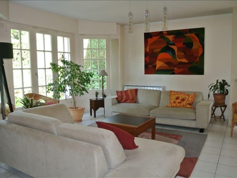 Location maison / villa St germain en laye 3592€ CC - Photo 5