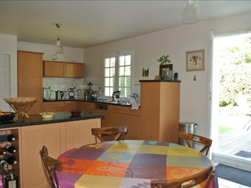 Location maison / villa St germain en laye 3592€ CC - Photo 8