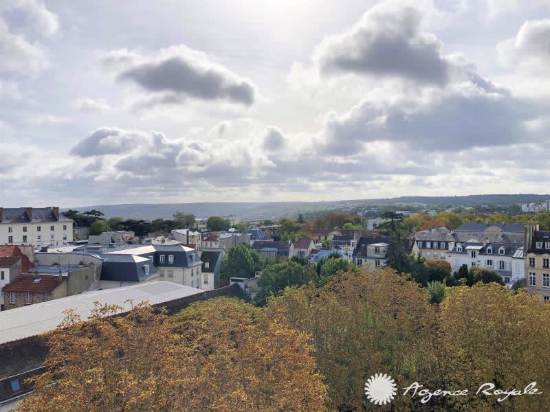 Vente appartement St germain en laye 420000€ - Photo 2