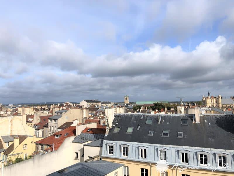 Vente appartement St germain en laye 420000€ - Photo 12