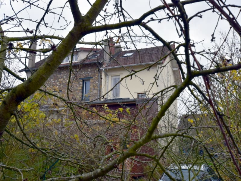 Revenda casa Sartrouville 610000€ - Fotografia 2