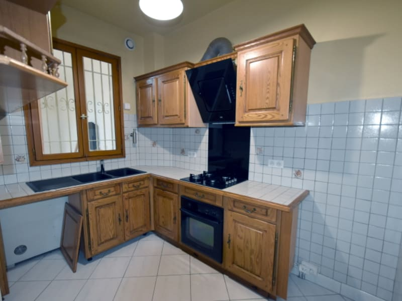 Revenda casa Sartrouville 610000€ - Fotografia 4