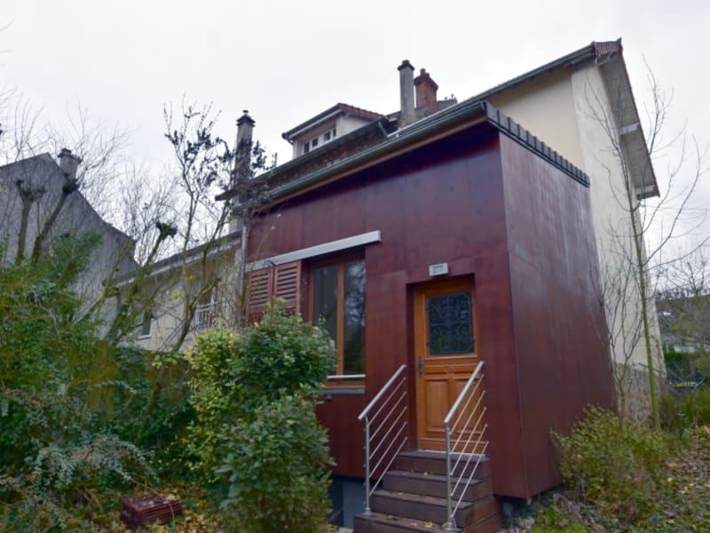 Revenda casa Sartrouville 610000€ - Fotografia 10