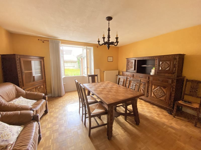 Venta  casa La ville du bois 290160€ - Fotografía 4