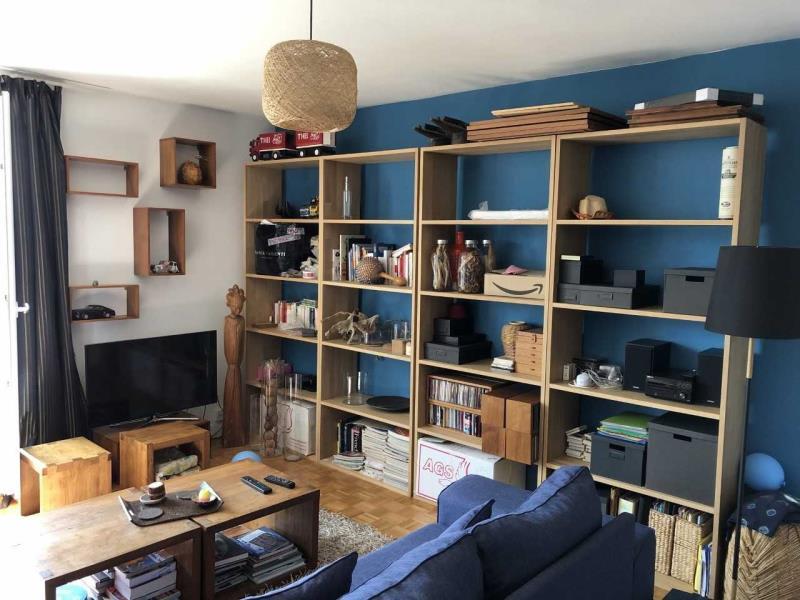 Appartement COURBEVOIE - 4 pièce(s) - 110 m2