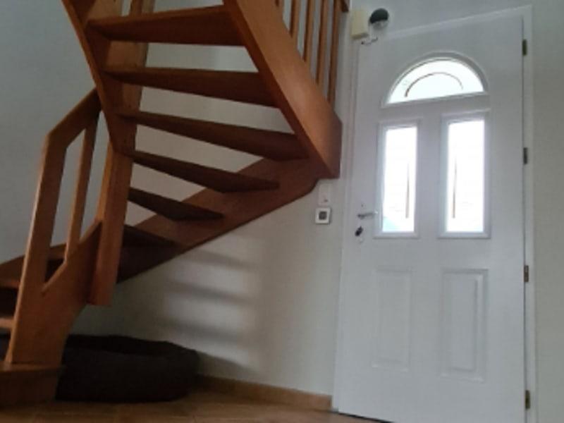 Sale house / villa Ergue gaberic 249100€ - Picture 5