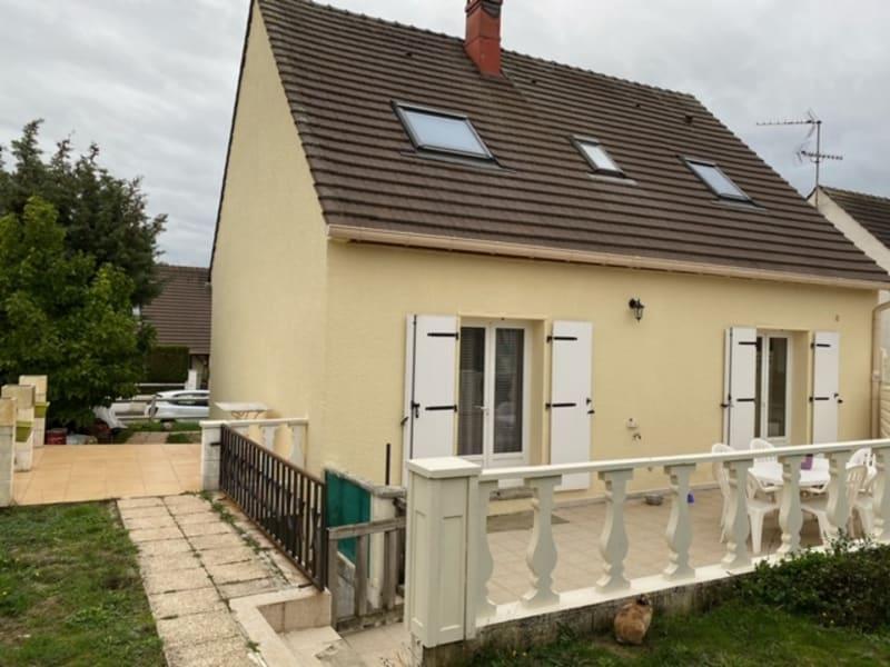 Vente maison / villa Villers sous saint leu 340000€ - Photo 10