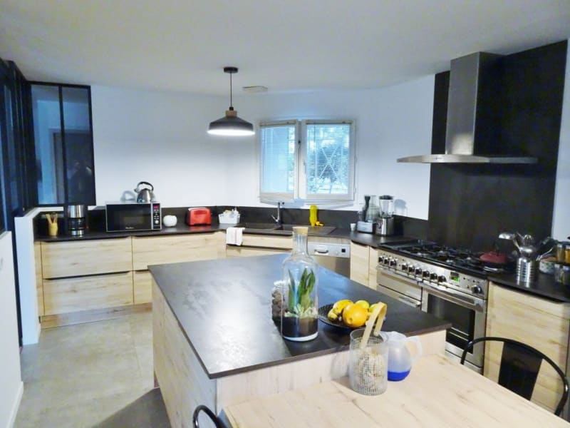 Sale house / villa Benesse maremne 493970€ - Picture 1