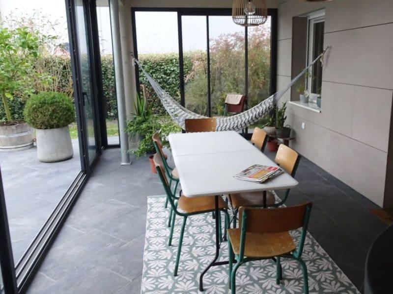 Sale house / villa Benesse maremne 493970€ - Picture 3