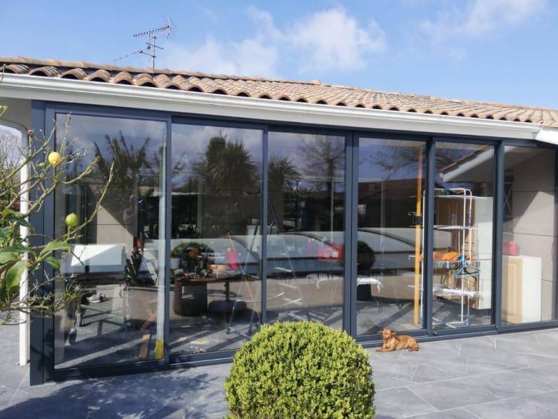 Sale house / villa Benesse maremne 493970€ - Picture 4