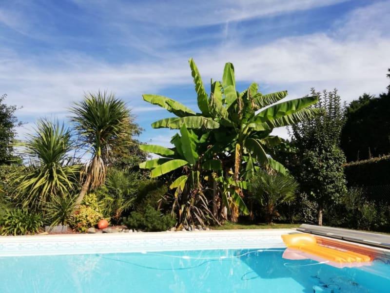 Sale house / villa Benesse maremne 493970€ - Picture 6
