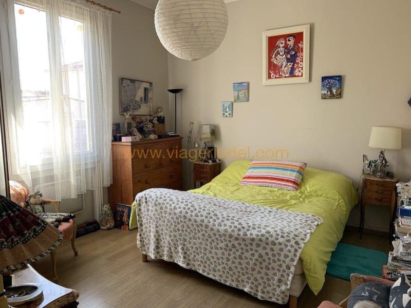 Verkauf auf rentenbasis haus Juan-les-pins 260000€ - Fotografie 5