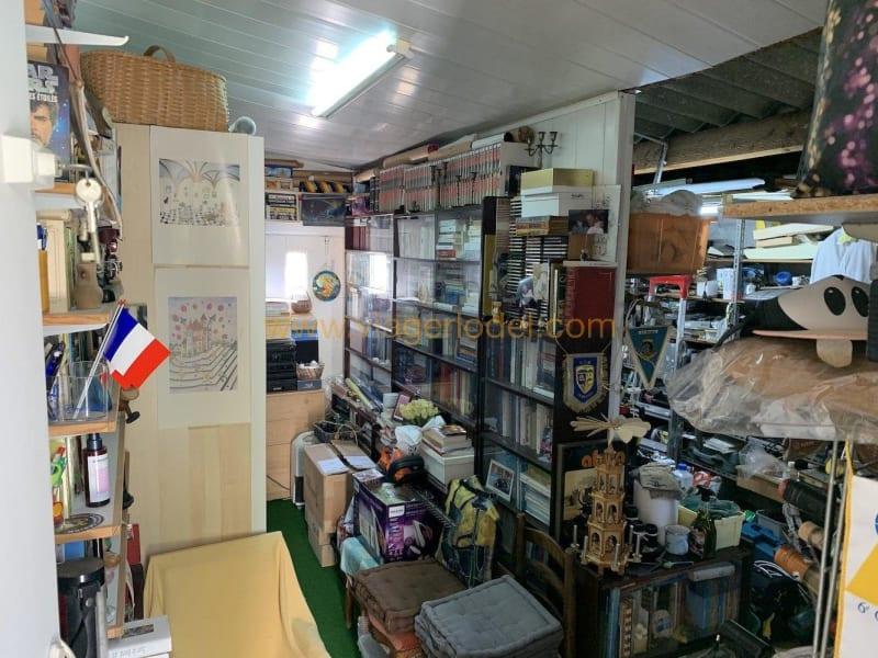 Verkauf auf rentenbasis haus Juan-les-pins 260000€ - Fotografie 12