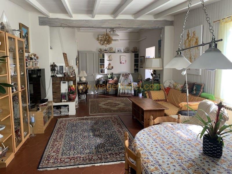 Verkauf auf rentenbasis haus Juan-les-pins 260000€ - Fotografie 2