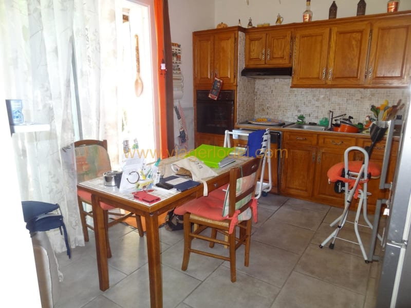 Life annuity house / villa Marsillargues 217 500€ - Picture 10