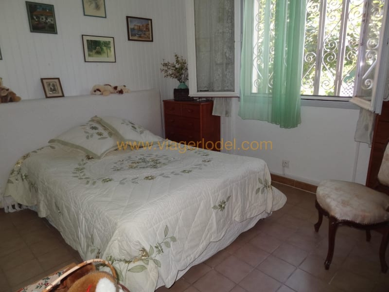 Life annuity house / villa Marsillargues 217500€ - Picture 11