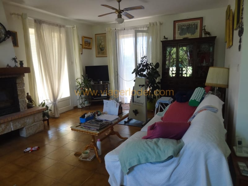 Life annuity house / villa Marsillargues 217 500€ - Picture 9