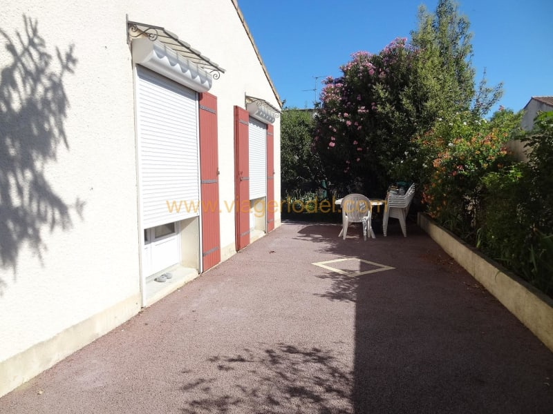 Life annuity house / villa Marsillargues 217500€ - Picture 3
